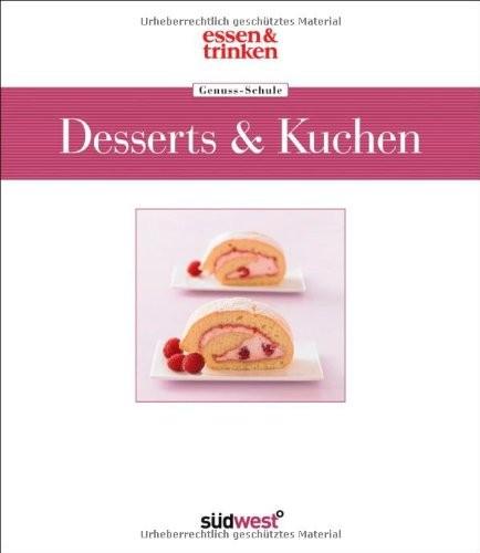 : Desserts & Kuchen