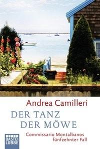 Andrea Camilleri: Der Tanz der Möwe