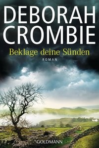Deborah Crombie: Beklage deine Sünden