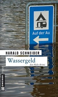 Harald Schneider: Wassergeld