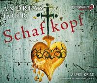 Andreas Föhr: HÖRBUCH: Schafkopf, 6 Audio-CDs