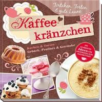 Kaffeekränzchen. Törtchen, Torten & Gute Laune, Backbuch