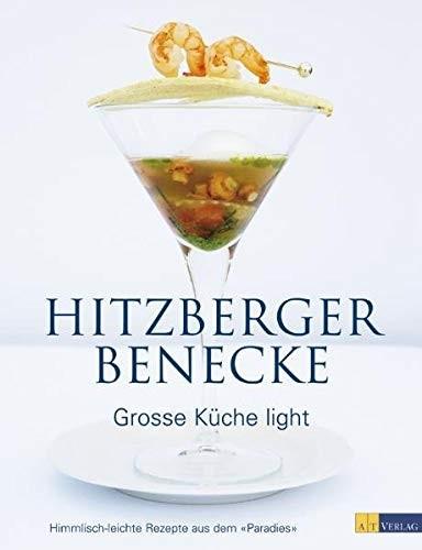 Eduard Hitzberger: Große Küche light