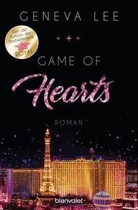 Geneva Lee: Game of Hearts
