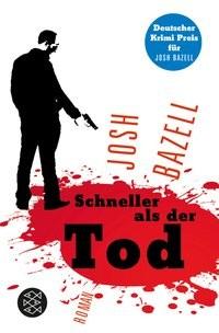 Josh Bazell: Schneller als der Tod