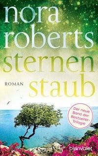 Nora Roberts: Sternenstaub