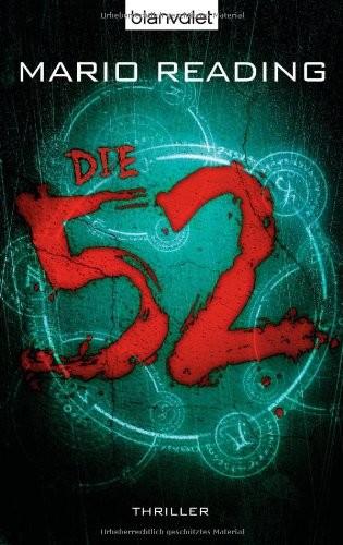 Mario Reading: Die 52
