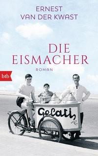 Ernest van der Kwast: Die Eismacher