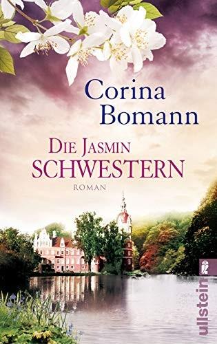 Corina Bomann: Die Jasminschwestern