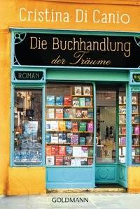 Cristina Di Canio: Die Buchhandlung der Träume