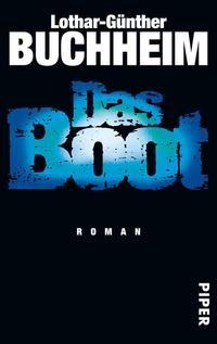 Lothar-Günther Buchheim: Das Boot