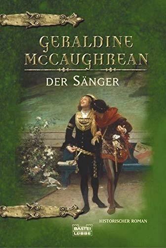 Geraldine McCaughrean: Der Sänger