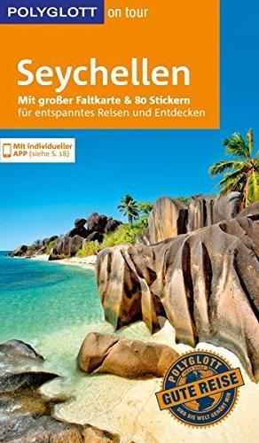 Martin Guderjahn: POLYGLOTT on tour Reiseführer Seychellen