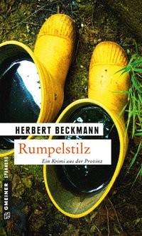 Herbert Beckmann: Rumpelstilz