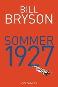 Bill Bryson: Sommer 1927