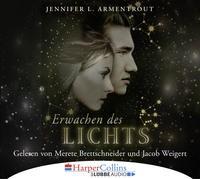 Jennifer L. Armentrout: HÖRBUCH: Erwachen des Lichts, 6 Audio-CDs