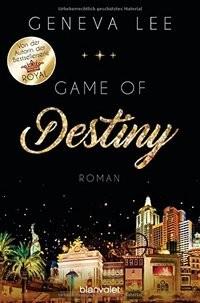Geneva Lee: Game of Destiny