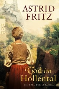 Astrid Fritz: Tod im Höllental