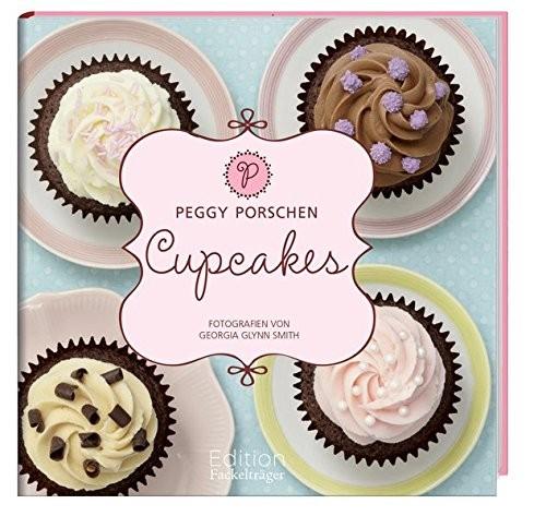 Peggy Porschen: Cupcakes