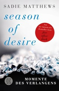 Sadie Matthews: Season of Desire