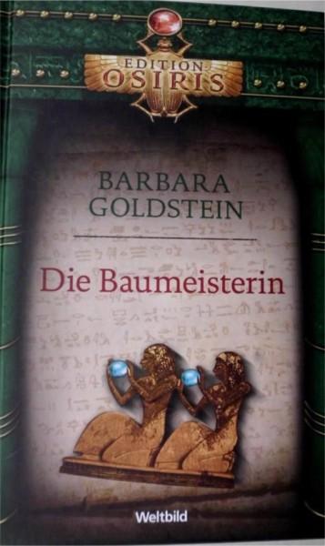 Barbara Goldstein: Die Baumeisterin