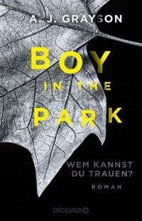 A. J. Grayson: Boy in the Park ? Wem kannst du trauen?