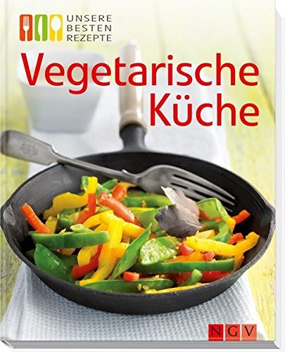 Vegetarische Küche, Kochbuch