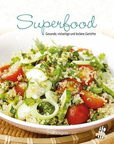 Mini-Kochbuch: Superfood