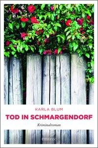 Karla Blum: Tod in Schmargendorf