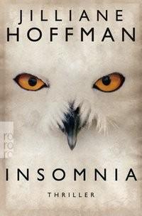 Jilliane Hoffman: Insomnia