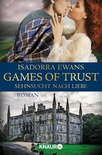 Isadorra Ewans: Games of Trust