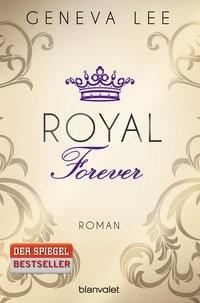 Geneva Lee: Royal Forever