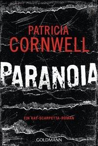 Patricia Cornwell: Paranoia