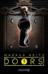 Markus Heitz: DOORS ! - Blutfeld