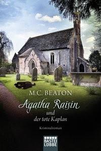 M. C. Beaton: Agatha Raisin und der tote Kaplan