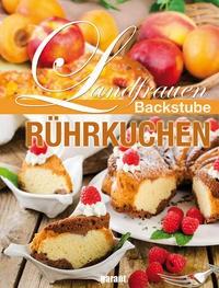 Garant Verlag: Landfrauen Backstube Rührkuchen