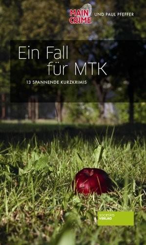 Paul Pfeffer: Ein Fall für MTK