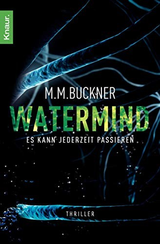 M. M. Buckner: Watermind