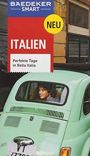 Dagmar Lutz: Baedeker SMART Reiseführer Italien