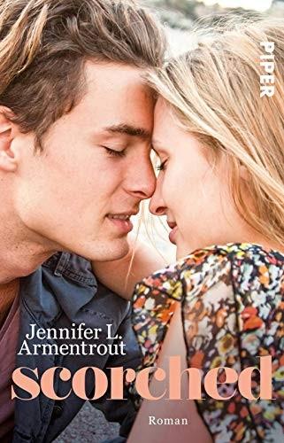 Jennifer L. Armentrout: Scorched