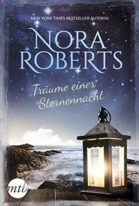 Nora Roberts: Träume einer Sternennacht