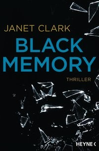 Janet Clark: Black Memory