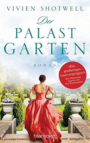 Vivien Shotwell: Der Palastgarten