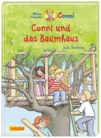 Julia Boehme: Conni und das Baumhaus