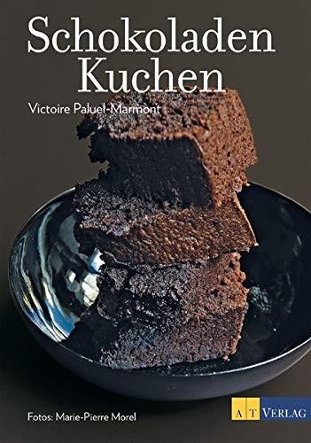Victoire Paluel-Marmont: Schokoladenkuchen