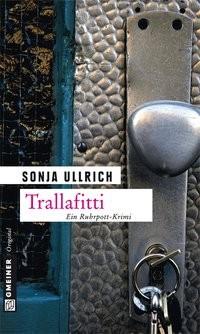 Sonja Ullrich: Trallafitti