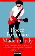 Rocco Fortunato: Made in Italy