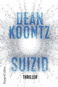 Dean Koontz: Suizid