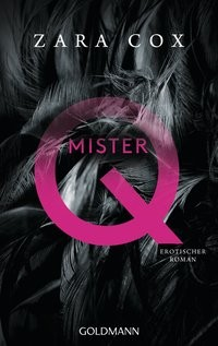 Zara Cox: Mister Q