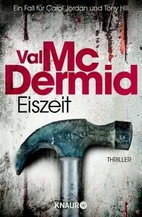 Val McDermid: Eiszeit